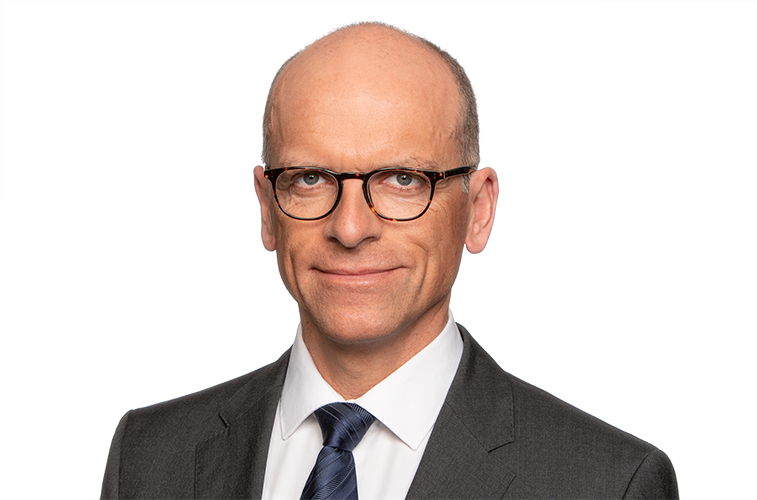 Gleiss Lutz Lawyers Dr Achim Dannecker